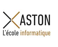 Logo Aston